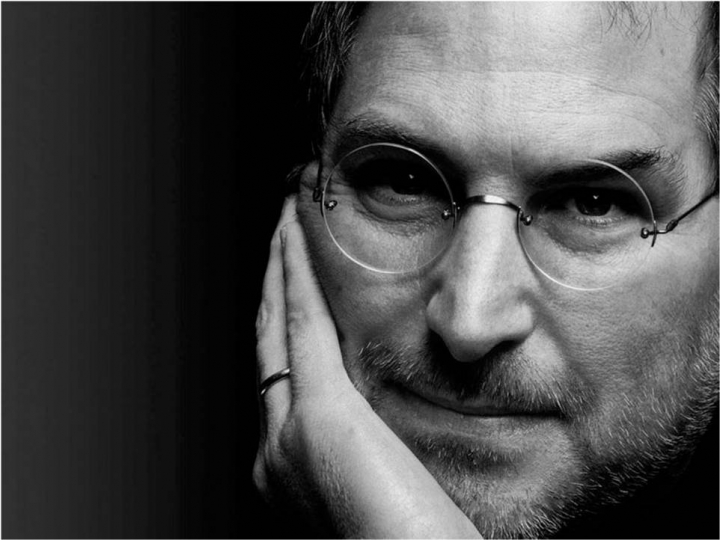 Steve Jobs – Creativity